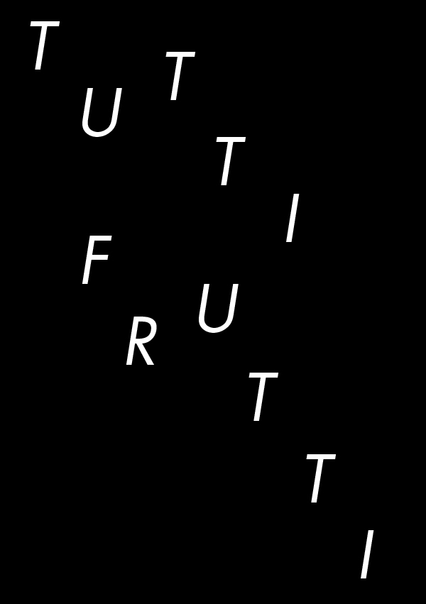 Poster collection, tutti_frutti_melon_uebersichtbild8