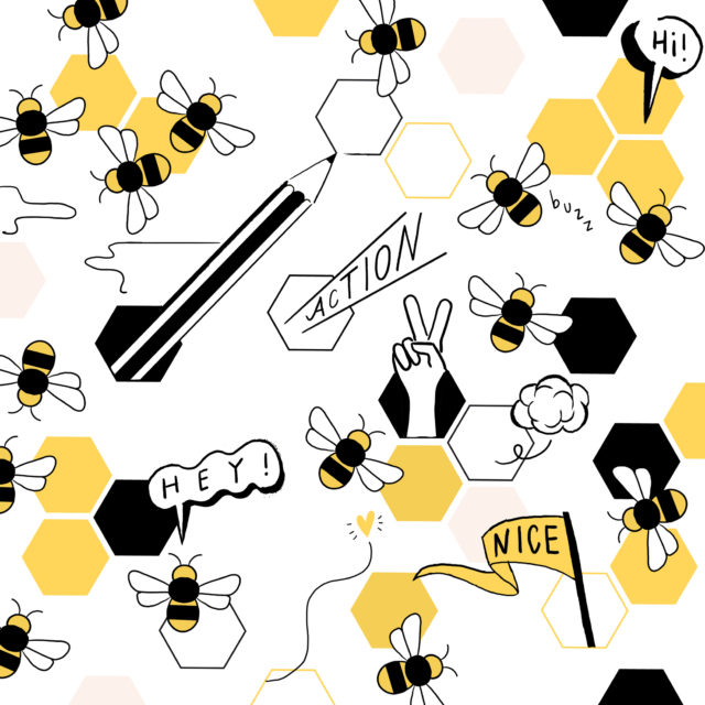 artist agency, bees_kness_feature_image_final