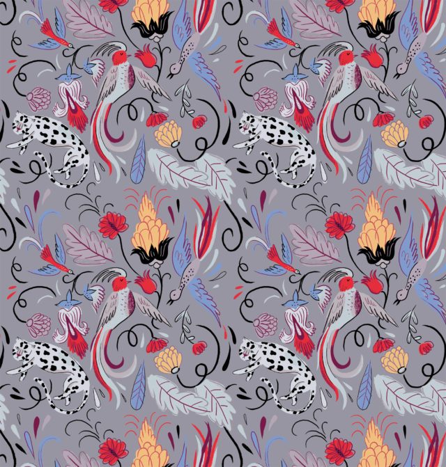 pattern Design, unenanacool_pattern2